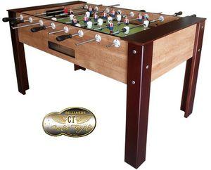 Carlos Teofilo -  - Football Table