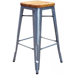 DECO PRIVE - lhd-857-h75-stw - Bar Stool