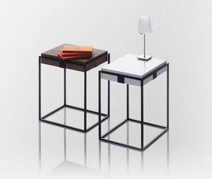 LOSSERAND SIGNATURE - caulis - Side Table