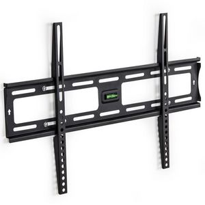 WHITE LABEL - support mural tv fixe max 63 - Tv Wall Mount