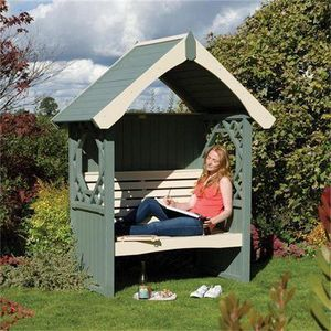 ROWLINSON -  - Arbour Seat