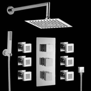 HUDSON REED -  - Shower Set