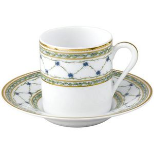 Raynaud - allee du roy - Coffee Cup