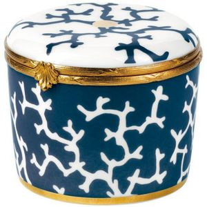 Raynaud - cristobal marine - Candle Box