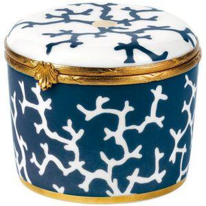 Raynaud - cristobal marine - Candle Box
