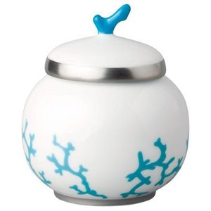 Raynaud - cristobal turquoise - Sugar Bowl