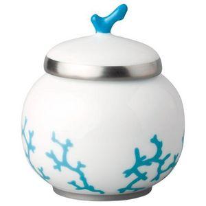 Raynaud - cristobal turquoise - Sugar Bowl