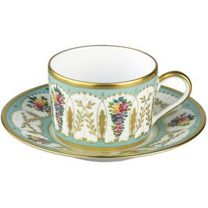 Raynaud - princesse caroline - Tea Cup