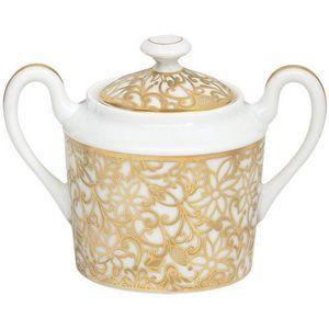Raynaud - salamanque or - Sugar Bowl