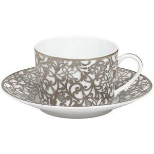 Raynaud - salamanque platine - Tea Cup