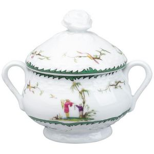 Raynaud - si kiang - Sugar Bowl