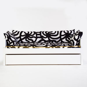 AVA ROOM -  - Trundle Bed