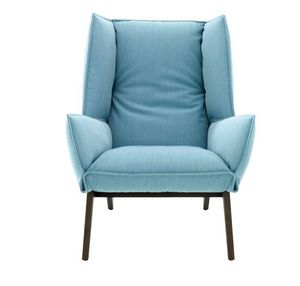 Cinna - tao - Armchair With Headrest