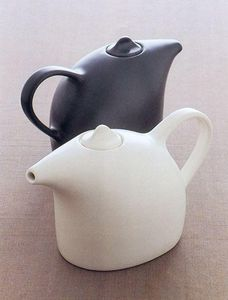 Paola C. - mouse - Teapot