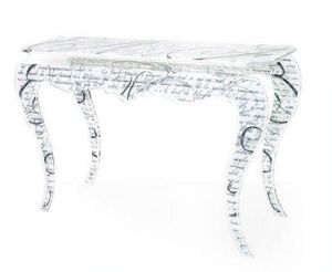 ACRILA -  - Console Table