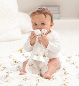 ADEN + ANAIS -  - Soft Toy