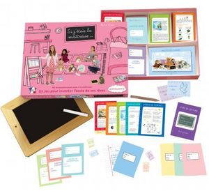 Amulette -  - Educational Games
