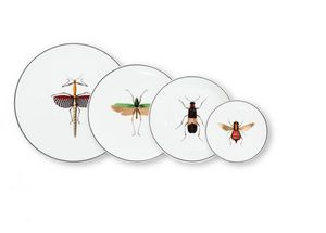 ANIMAL FABULEUX -  - Decorative Platter