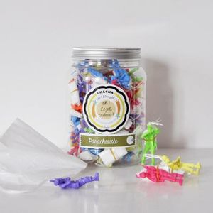 chacha -  - Candy Jar