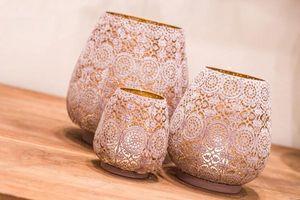 Decostar -  - Candle Jar