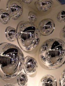 FUORILUOGO DESIGN -  - Eccentric Mirror