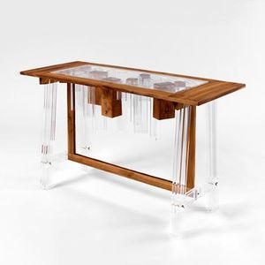 HILLSIDEOUT -  - Console Table