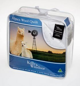 KELLY AND WINDSOR -  - Mattress Cover