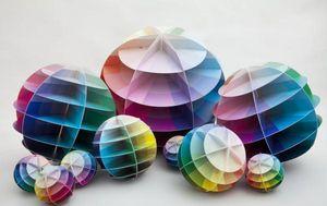 Kolormondo -  - Themed Decoration