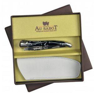 Au Sabot -  - Folding Knife