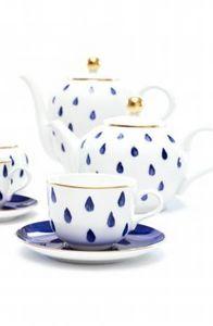 PORCEL -  - Teapot