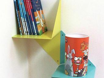SERIE GOLO -  - Children's Shelf