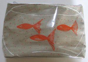 Teresa Green Design -  - Toiletry Bag