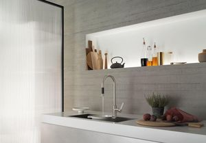 Dornbracht - tara ultra - Kitchen Mixer Tap