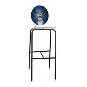 Mathi Design - tabouret acrila graph - Bar Chair