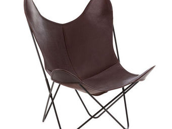 Airborne - buffalo chocolat - Armchair
