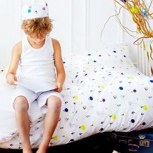 DIANE SEYRIG COLLECTIONS DSC -  - Children's Duvet Cover
