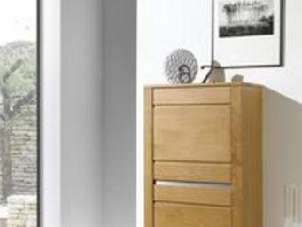Ateliers De Langres - yucca - Bonnetiere Cupboard