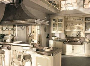 MARCHI Group - dhialma - Built In Kitchen