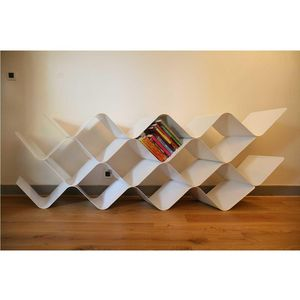 Lano - bibliothèque - Shelf