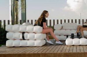 PIGRO FELICE -  - Garden Armchair