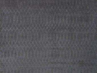 EDITION BOUGAINVILLE - jerico metallic - Modern Rug