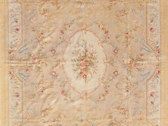 EDITION BOUGAINVILLE - beaumont - Aubusson Carpet
