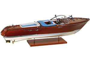 Kiade Maquettes - riva aquarama special officielle - Boat Model