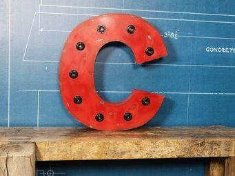 COMPAGNIE DES AMPOULES A FILAMENT - sll - Decorative Number