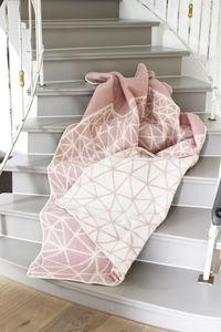 AVA&YVES -  - Blanket