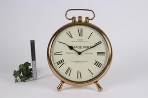 ZANDBERGEN DECORATIES -  - Alarm Clock