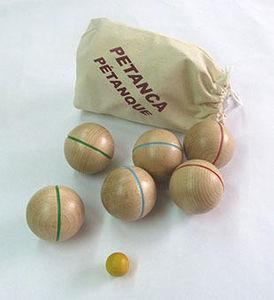 Casa Mora - Viraf -  - French Bowling