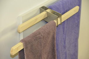 THOÏS -  - Towel Rack
