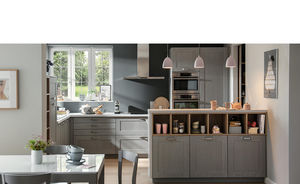 Cuisines Schmidt -  - Built In Kitchen