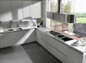 Salvarani -  - Built In Kitchen